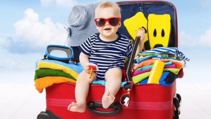 Çocukların güneşten korunması erişkinlerden farklıdır. Güneşten korunmada 3 temel prensip…