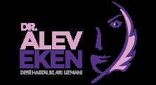 Doç. Dr. Alev Eken - Deri Hastalıkları Uzmanı