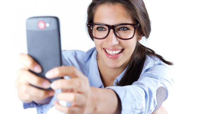 """""""Selfie botox"""" u ile cep telefonunuza daha genç ve güzel bakın"""