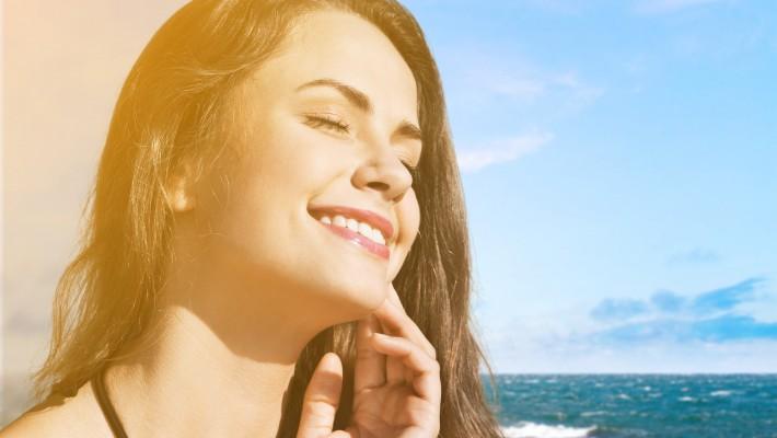 Güneşe karşı yazlık cilt bakım reçetenizi güncelleyin..