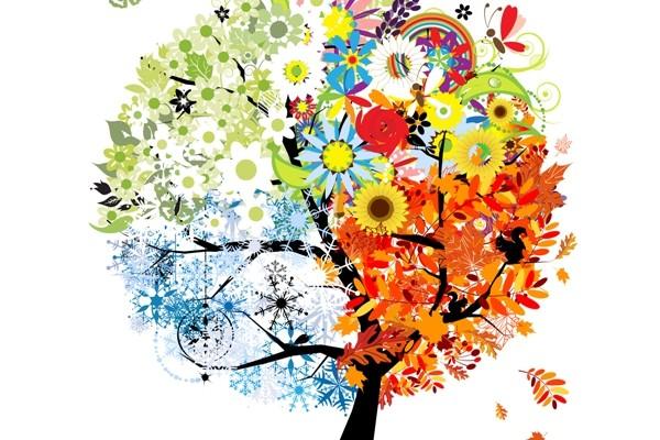 Cilt bakım ürünleriniz mevsimden mevsime değişir
