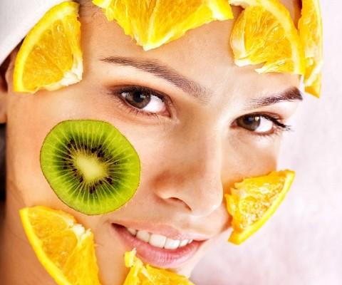 Beslenmeniz cildinizi nasıl yaşlandırıyor?