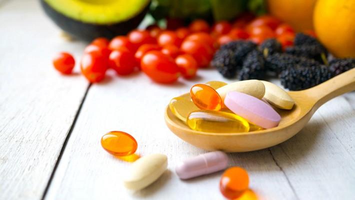 """Cildimizin Doğal Tamircileri """"Antioksidanlar"""""""