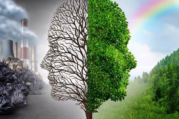 Hava kirliliği cildinizi tehdit ediyor….