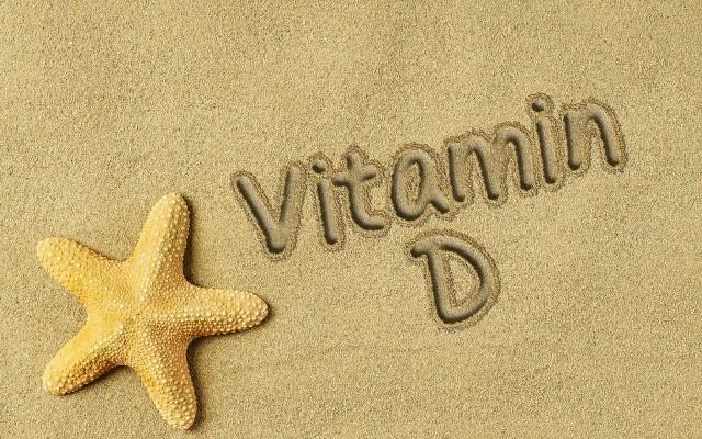 D vitamini & cildimiz