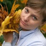 Sonbaharda, Yapraklar Gibi Cildiniz de Solar ve Kurur. Cildinizin Susuzluğunu Giderin, Derinden Nemlendirin.